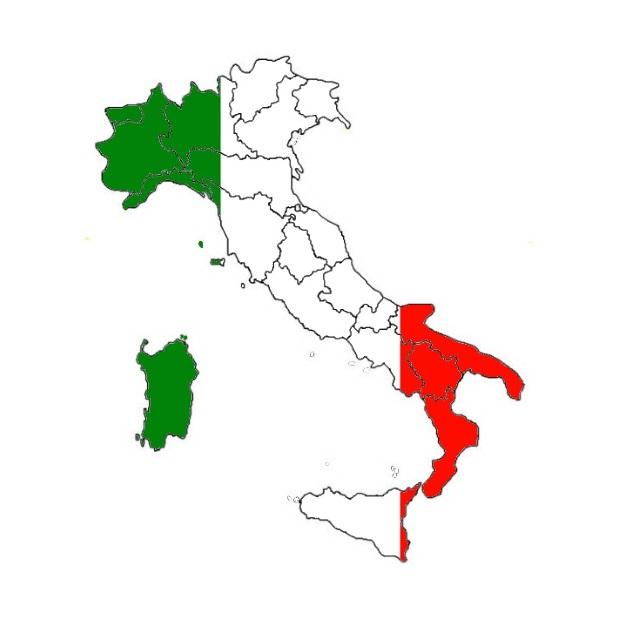 Nazionali e Interregionali